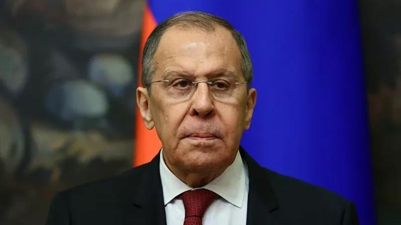 Lavrov'dan BBC muhabirine fırça