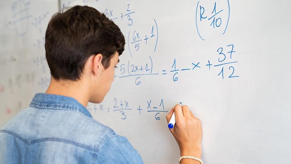 Irkçılığa karşı savaşta yeni bir alan: Matematik