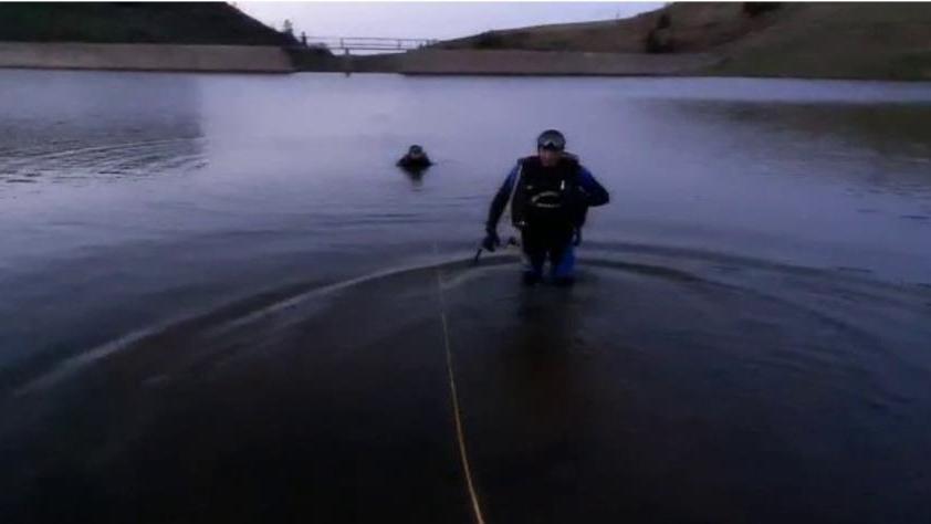 Sulama göletinde facia: 2 çocuk boğuldu