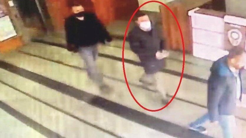 CHP'nin eski ilçe yöneticisine 'cinsel saldırı'dan 15 yıl hapis