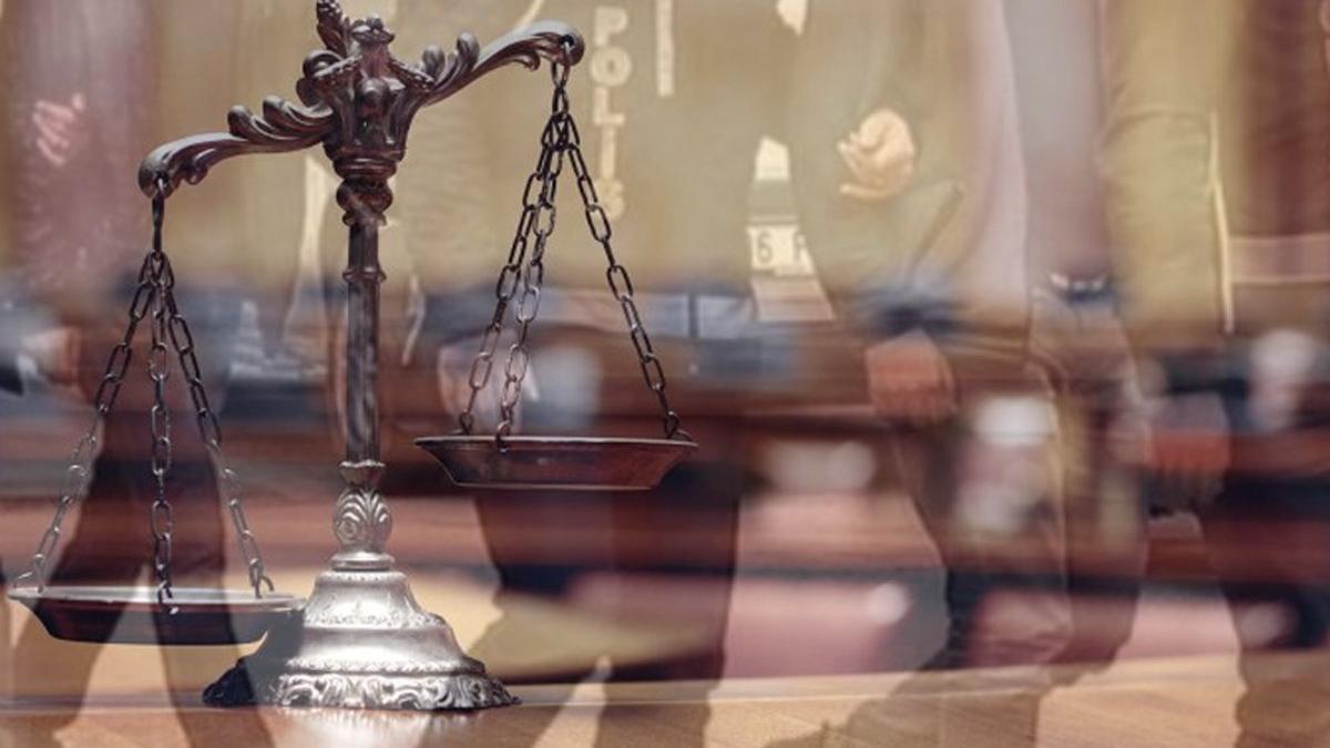 Adalet teşkilatında FETÖ operasyonu