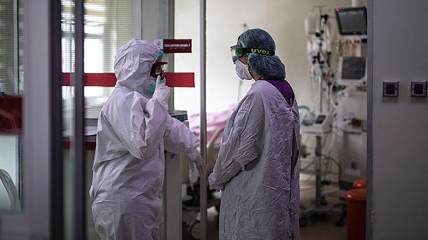 Sağlık Bakanlığı 21 Mayıs corona virüsü verilerini açıkladı