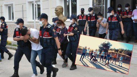 'Ayrancılar mini Kolombiya' çetesine operasyon...