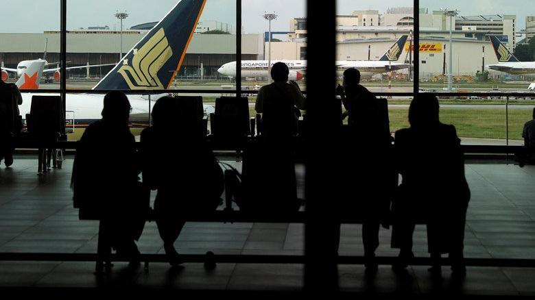 Eurocontrol açıkladı: Corona öncesi hava trafiğine dönmek 2029'u bulabilir