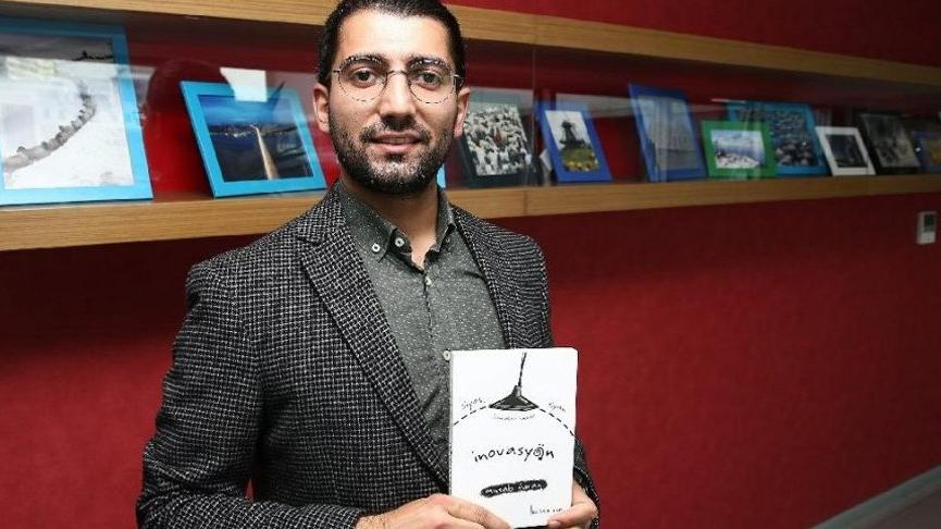 Anadolu Ajansı o muhabirini kovdu