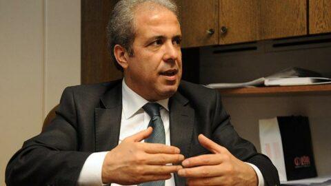 AKP'li Tayyar: Süleyman Soylu görevinin başında