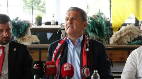 Mustafa Sarıgül: Kısa çalışma ödeneği pandemi sürecinde devam etsin