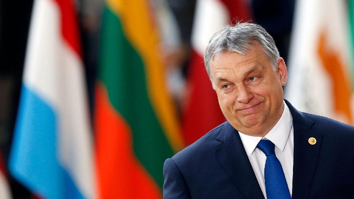 Macaristan Başbakanı Orban: 3'üncü dalgayı yendik