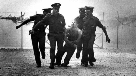 51 yıldır kapanmayan yara: Geceyarısı Ekspresi