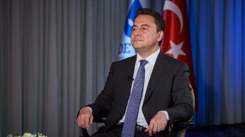 Babacan'dan Erdoğan'a DDK çağrısı