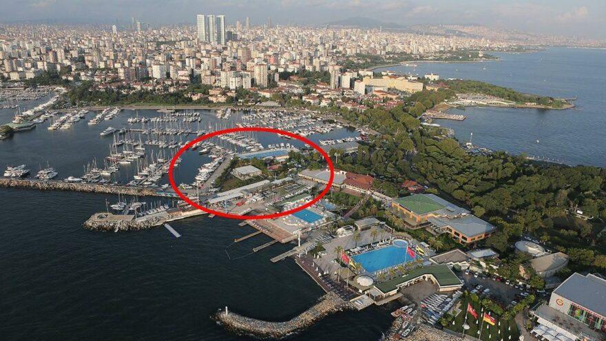 İstanbul'un en güzel arazilerinden biri daha Cumhurbaşkanı kararıyla özelleştiriliyor