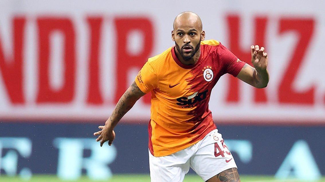 Galatasaray Marcao'nun sözleşmesini yeniledi