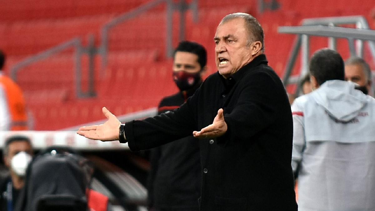 Fatih Terim'den Mustafa Cengiz'e cevap: Yapabileceğim tek şey şifa dilemek
