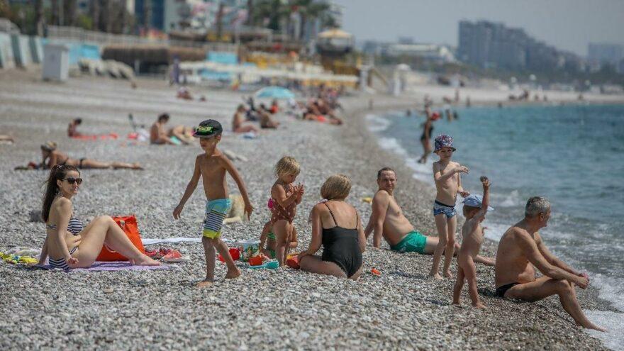 'İklim değişecek, aralık ayında denize gireceğiz, Karadeniz'e yatırım yapın'