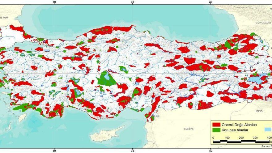 WWF: Türkiye büyük adımlarla örnek olabilir