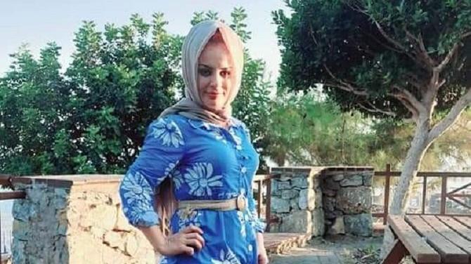 Kayıp genç kadını kocasının öldürdüğü ortaya çıktı