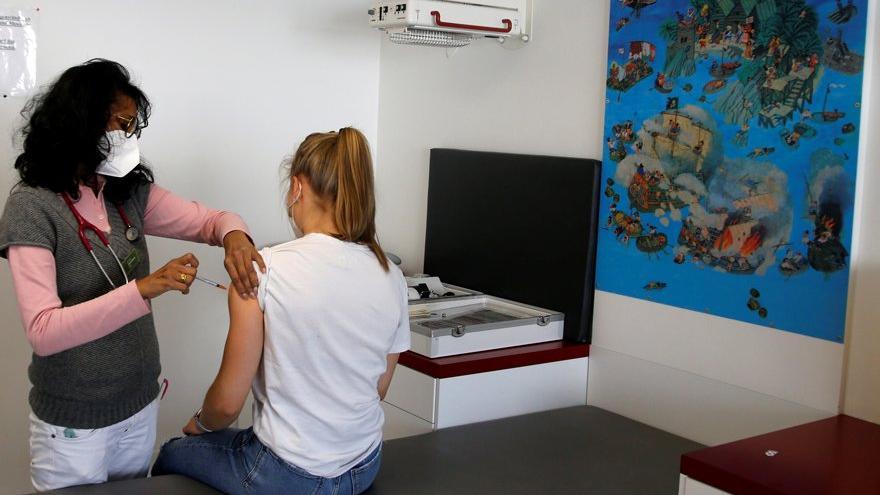 Corona aşısı olan gençlerin kalbinde iltihap korkusu: Resmi inceleme başlatıldı