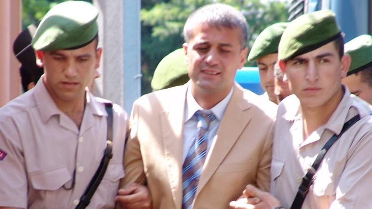 Sedat Peker'in kardeşi Atilla Peker Muğla'da gözaltına alındı
