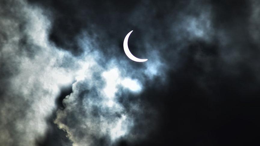 26 Mayıs Ay Tutulması: Tepeden tırnağa, baştan ayağa dönüşüm
