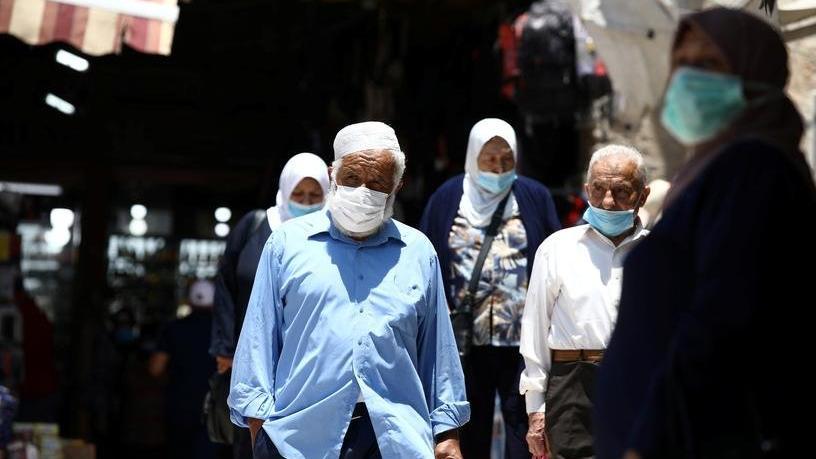 İsrail'de kısıtlamalar 1 Haziran'dan itibaren kaldırılıyor