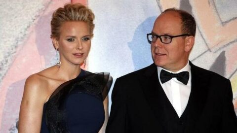 Monaco Grand Prix'sinde Prenses Charlene neden yoktu?