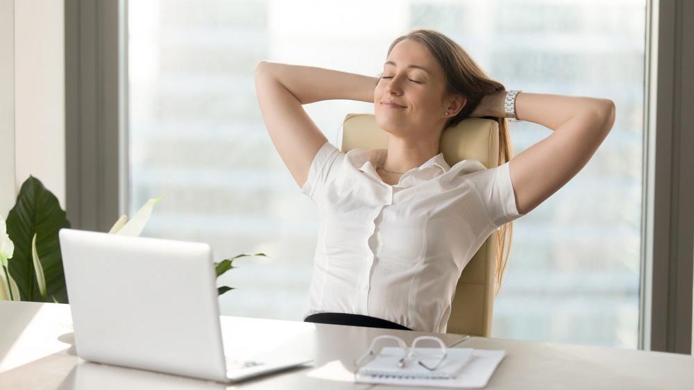 Stresli dönemlerde rahatlamanızı sağlayacak 3 basit yöntem