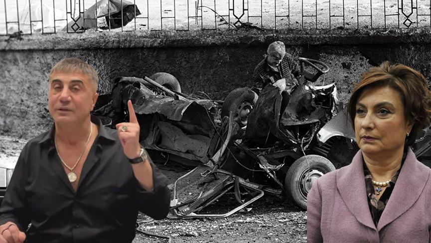 Sedat Peker'in 'Uğur Mumcu suikastı' iddialarına eşinden yanıt