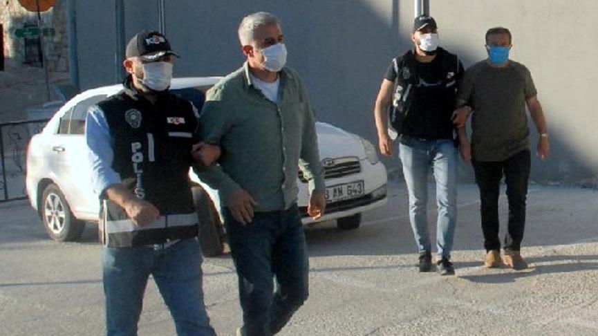 Sedat Peker'in kardeşinin gözaltına alınma nedeni belli oldu