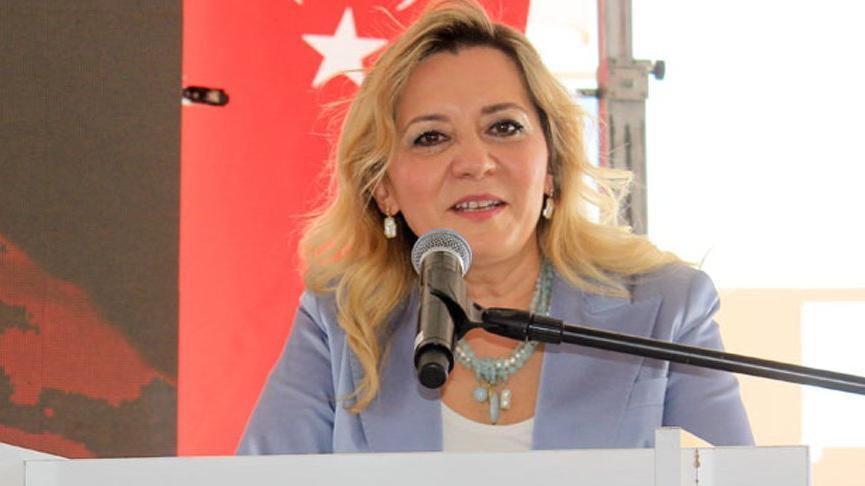 İYİ Partili Cesur'dan Derya Yanık'a 'tolere edilebilir' tepkisi