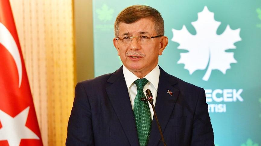 Bakan Soylu'nun Ahmet Davutoğlu iddialarına Gelecek Partisi'nden yanıt - Son dakika haberleri