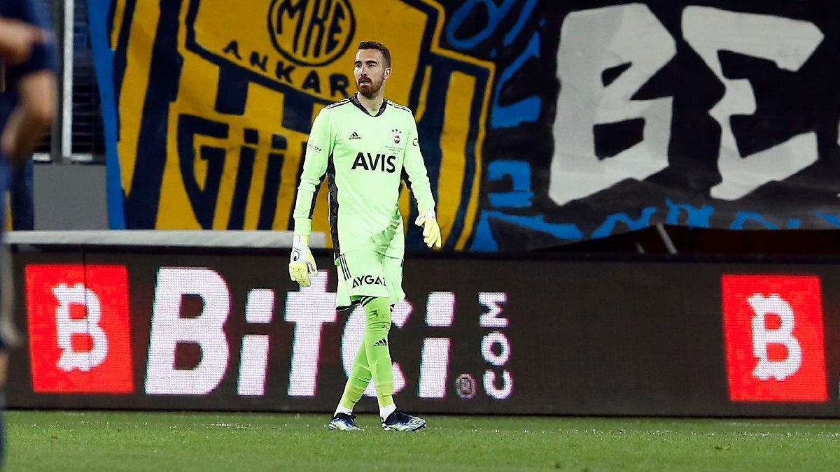 Fenerbahçe'de Harun Tekin belirsizliği! İki teklif var...