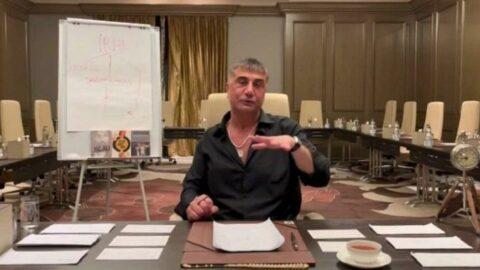 Eski MİT görevlisinden 'Sedat Peker' yorumu: Devleti çürüten bir mesele