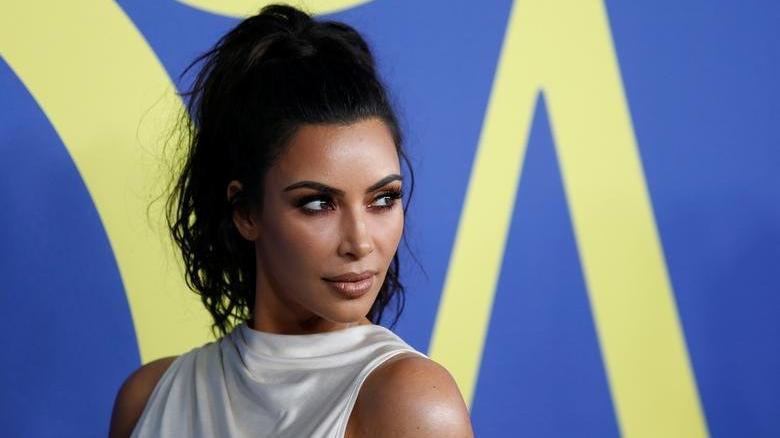 Kim Kardashian henüz yeni bir aşk için hazır değil