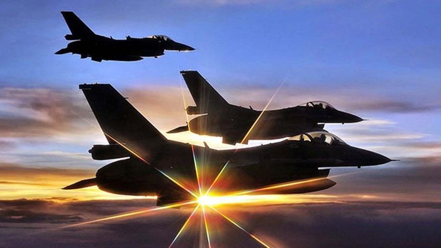TSK ve MİT'ten ortak operasyon: 2 üst düzey terörist etkisiz hale getirildi