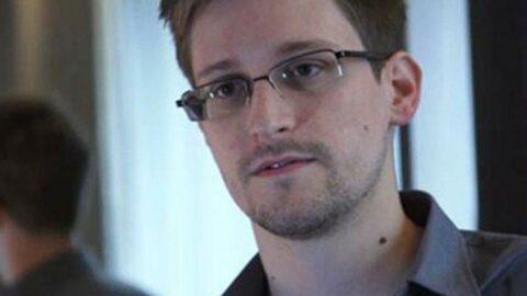 Snowden'dan ABD'ye 'uçak' göndermesi