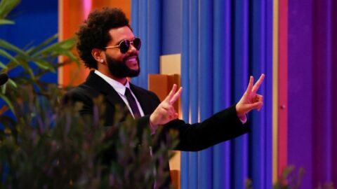 The Weeknd, Grammy'nin intikamını Billboard Müzik Ödülleri'nde aldı