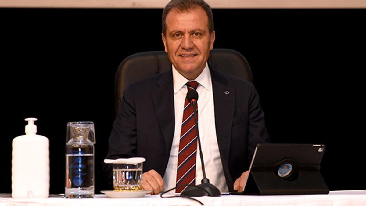Başkan Seçer: Gelin hep beraber Ankara'ya çıkarma yapalım