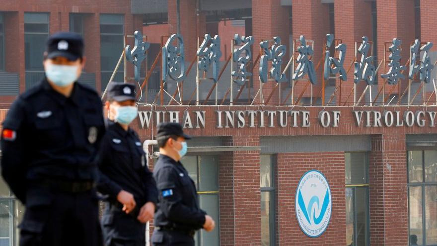 Corona virüsü Çin'deki laboratuvardan çıktı iddiası kuvvetleniyor: Çarpıcı istihbarat ortaya çıktı