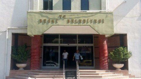 AKP'li belediyenin hukuksuz arsa tahsisine mahkeme 'dur' dedi