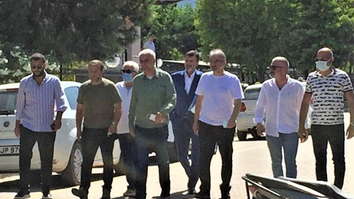 Sedat Peker'in kardeşi serbest bırakıldı