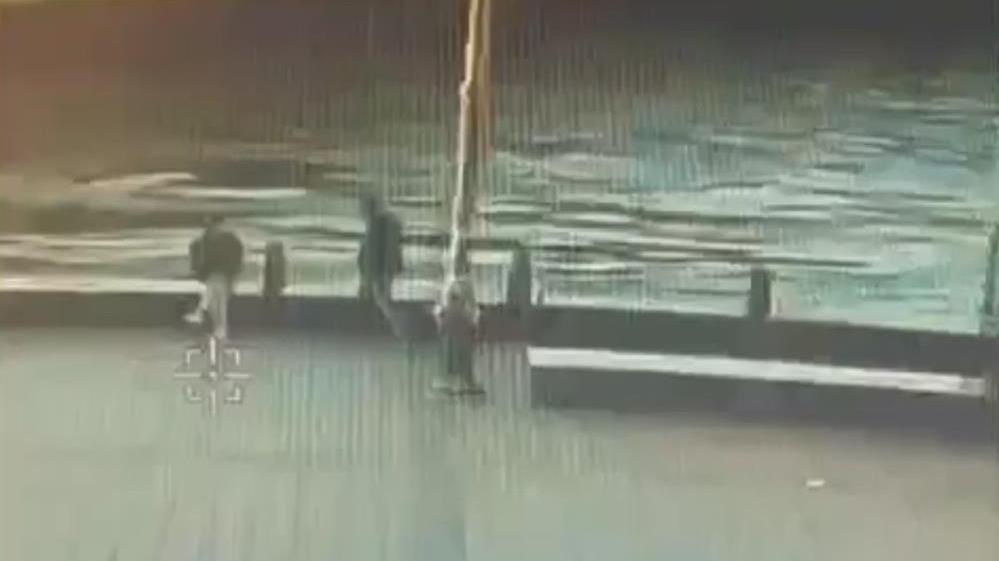 İstanbul göbeğinde korkunç cinayet kamerada