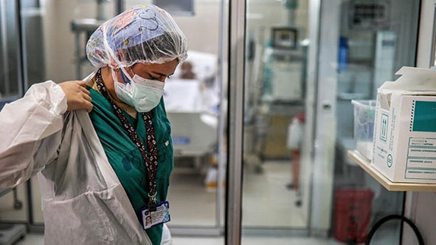 25 Mayıs corona virüsü tablosu açıklandı! Yeni vaka sayısında artış var