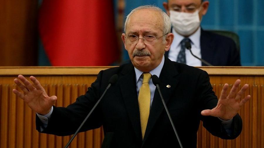 Kemal Kılıçdaroğlu'dan Süleyman Soylu'ya sert sözler
