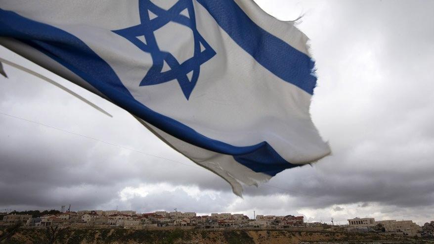 İsrail'in yanlışlıkla kendi İHA'sını düşürdüğü ortaya çıktı