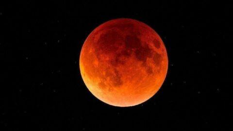 Kanlı Ay tutulması nedir, ne zaman olacak?