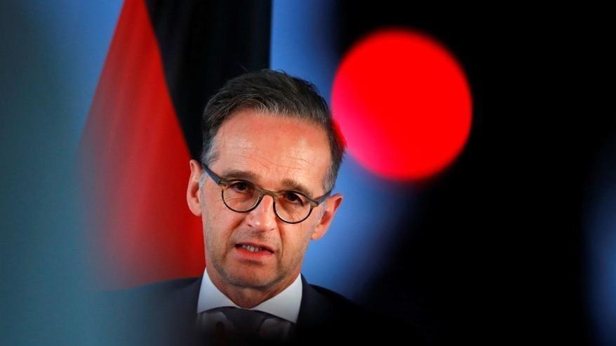 Almanya'dan Belarus açıklaması: Saçma ve inandırıcı değil