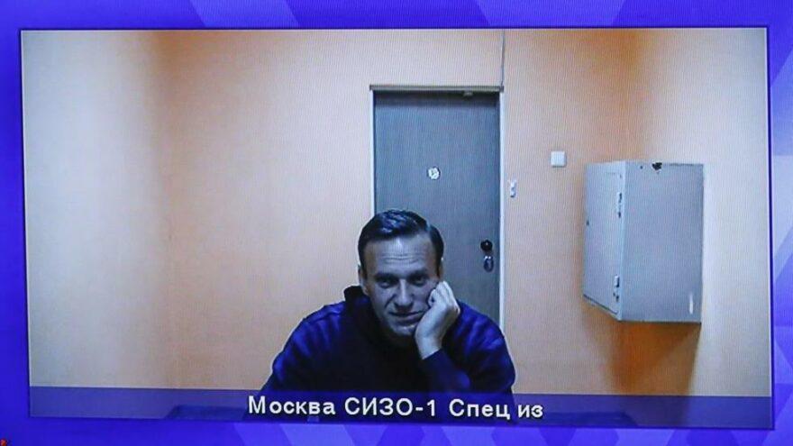Navalny hakkında bir dava daha açıldı