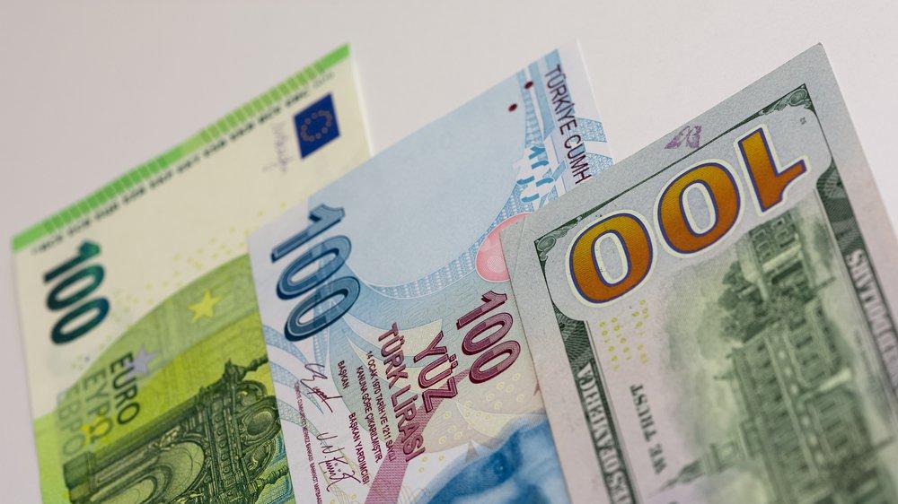 Euroda yeni rekor geldi