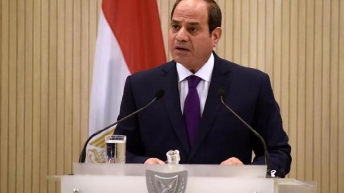 Sisi ve Biden'dan bir haftada ikinci görüşme