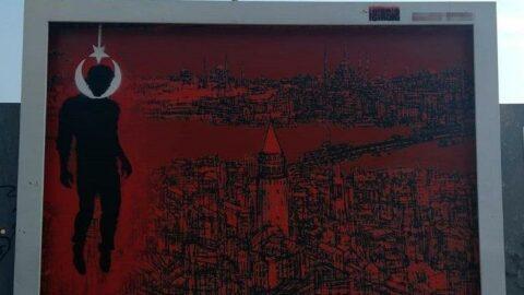 Erdoğan'a hakaret davası hakimi: Sanatçılara danışabilirim